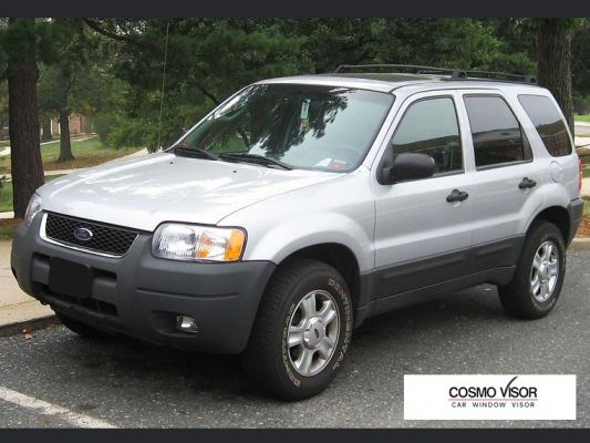 FORD ESCAPE / MAVERICK 00Y-07Y (BIG 4��5��-5��)
