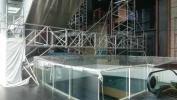 Bridge System Aluminium Scaffolding