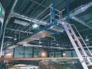 Spandeck System Aluminium Scaffolding