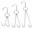 Meat Hook (100184-100186) Meat Hook, Hanger & Needle Kitchenware