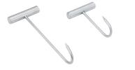 T-Hook (100397-100398) Meat Hook, Hanger & Needle Kitchenware
