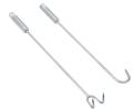 Long Hook (100389-100393) Meat Hook, Hanger & Needle Kitchenware