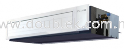 FPDSQ40APV1 (Capacity:4.5kW Intelligent 3D Air Flow Ceiling Mounted Duct) Home Central AC Daikin Air Cond