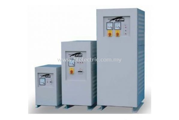 Relco Automatic Voltage Stabilizer (AVR)