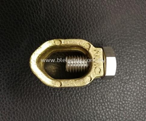 NMC Copper Clamp-Small
