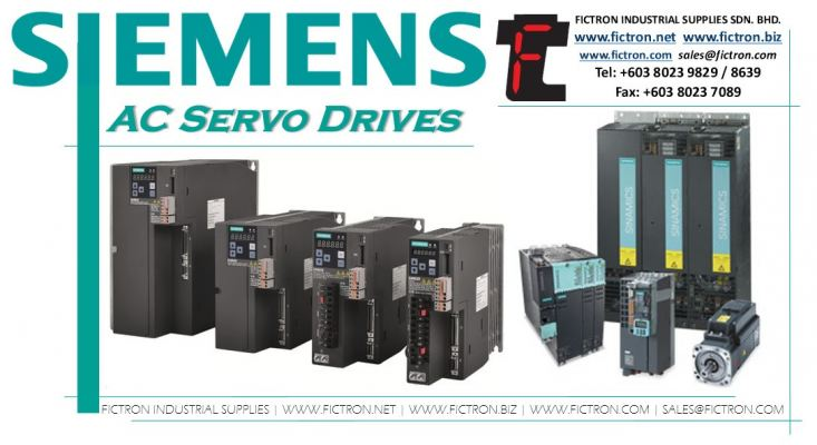 MDS-DH-SP-200 MDS DH SP 200 MDSDHSP200 SIEMENS AC Servo Drive Supply & Repair by Fictron Industrial Supplies SDN BHD