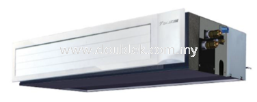 FPRSQ25APV1 (Capacity:2.8kW Moisture Control Intelligent 3D Air Flow Ceiling Mounted Duct)