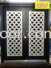 Tutong Security Door