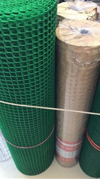 Gi mesh , GI sheet , Aluminum sheet