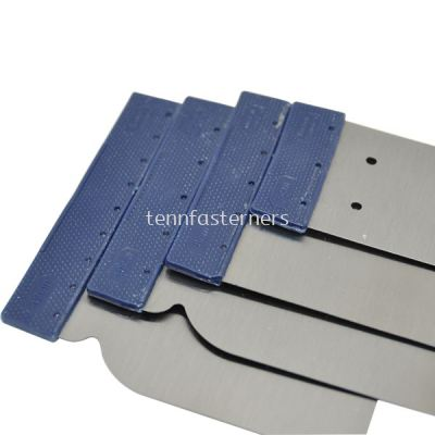 4PCS PUTTY KNIFE SET