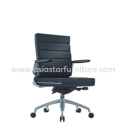 TREND LOW BACK CHAIR ACL 5033