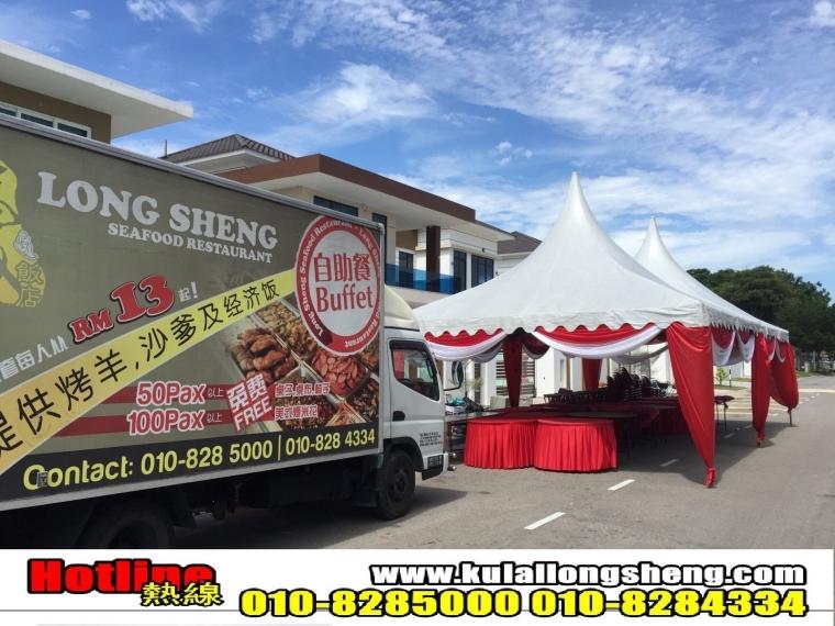 Catering Service/Buffet -Skudai/Kempas/Perling  自由餐服务 -Skudai/Kempas/Perling