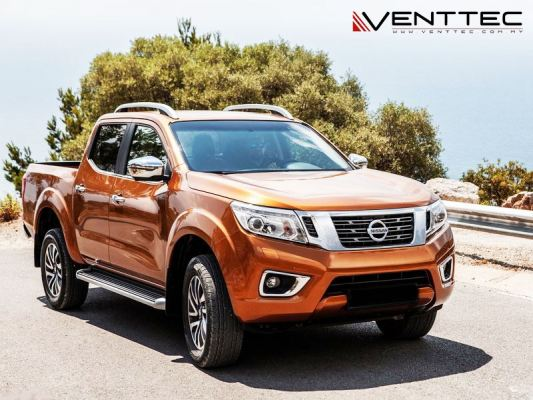 NISSAN NAVARA / NP 300 (D23) 15Y-ABOVE (5��=125MM) = VENTTEC DOOR VIOSR