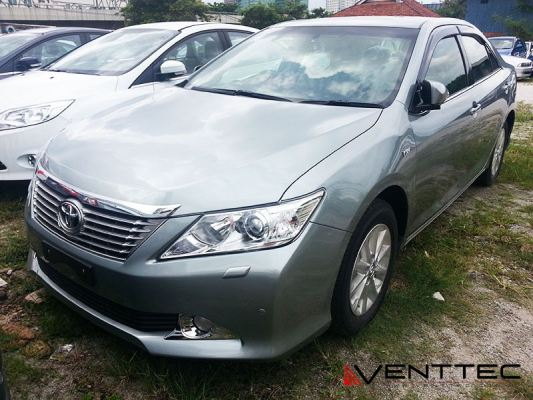 TOYOTA CAMRY (XV 50) 12Y-ABOVE