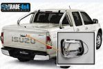 REAR CAMERA ISUZU D-MAX (S/N:001590) CAMERA CAMERA