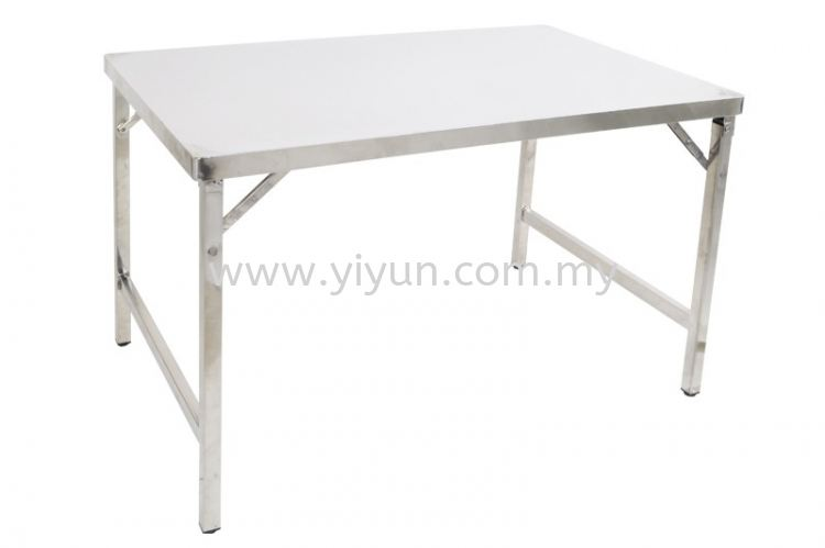 Foldable Swing Rectangle Table