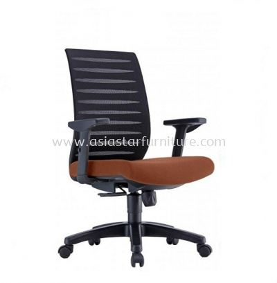 PROTECH 2 MEDIUM BACK MESH CHAIR