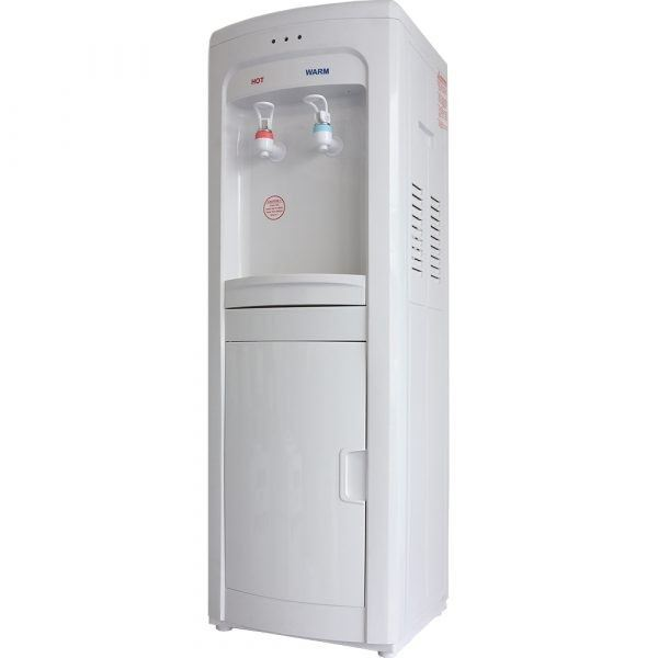 Yamada 688-13 Bottle Type Water Dispense(Hot&Normal) Bottle Type (Floor Standing) Water Dispenser Johor Bahru JB Malaysia Supply, Supplier & Wholesaler | Ideallex Sdn Bhd