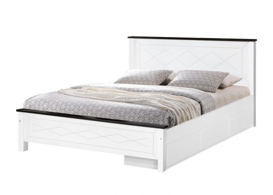 CS 1501 (WHW) 5 ft Bed Frame