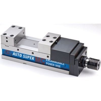 Exchangeable Power Vise