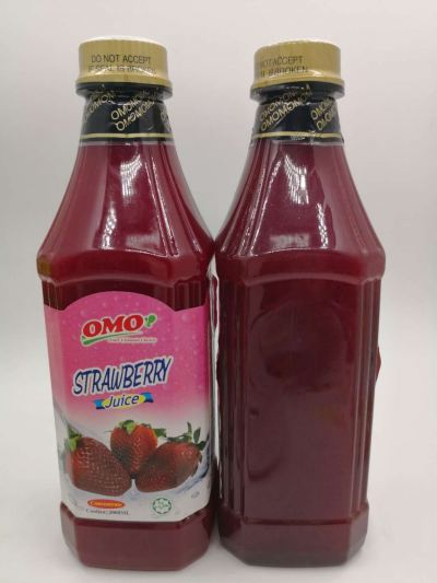 C023 - Strawberry Juice ²ÝÝ®¹ûÖ­