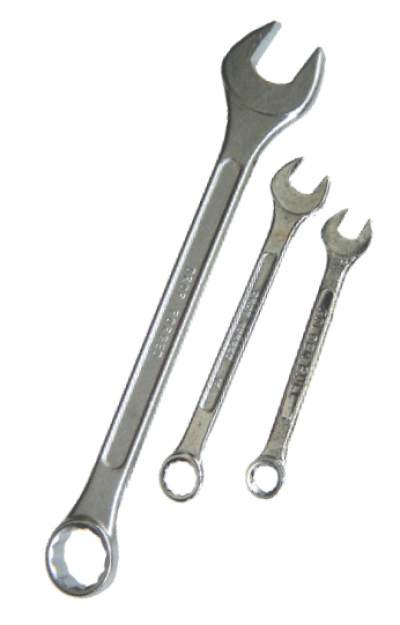 6MM  COMBINATION WRENCHES - 00222A