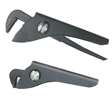 """EXTREME"" G TYPE PIPE WRENCH  - 00221D"