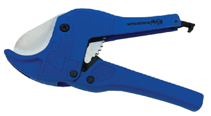 EX QUICK START- PVC PIPE CUTTER - 00223E