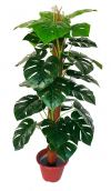 4.5 Ft Split Leaves (FS051) Artificial Plant