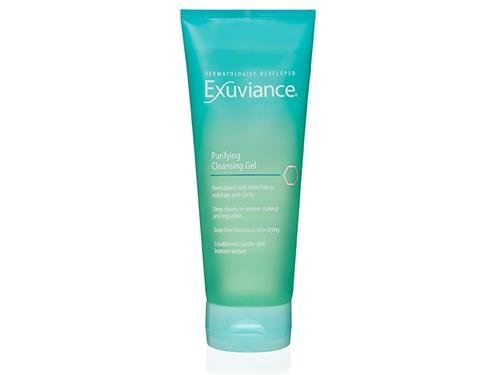 Purifying Cleansing Gel 212ml Exuviance Skin Care Skin Care Centre, Treatment, Supplier, Supply ~ Ann Beautycare & Essential Spa