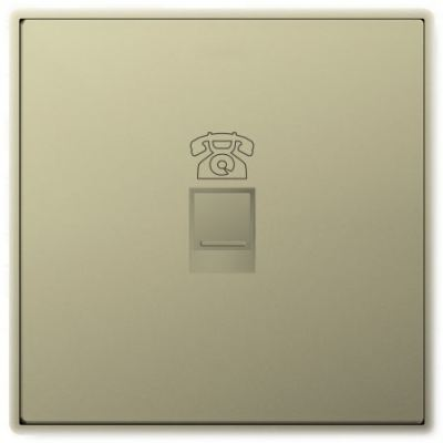 Gold Series - Electric Switches & Socket