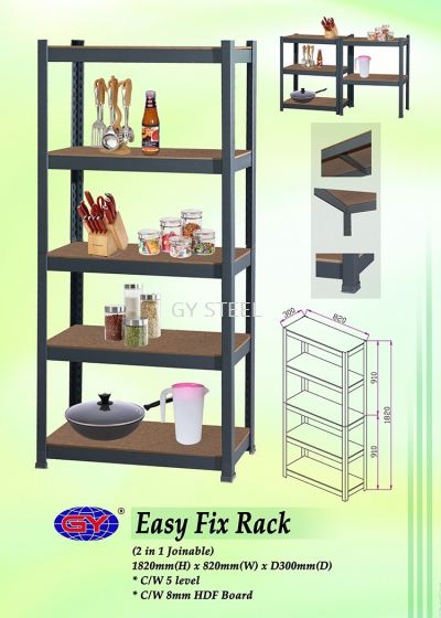 EASY FIX RACK (EFRB-01)