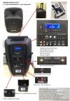 Mixer & Amplifier Mixer & Amplifier