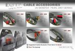 Audio & Video (AV) Cable Accessories Audio & Video (AV) Cable Accessories