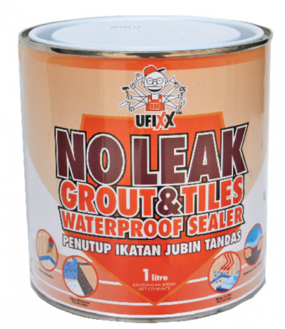 1 LT   UFIXX NO LEAK - 00431E