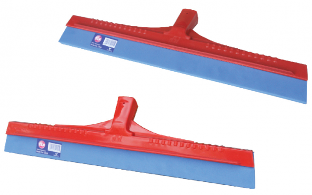 2828# PVC WATER SQUEEGEE [SMALL]