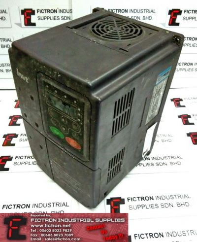 CHF100-004G5R5P-4 5.5kW 4kW INVT ELECTRIC Inverter Drive REPAIR IN MALAYSIA 12 MONTHS WARRANTY