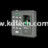 X7 ZKteco  Fingerprint System