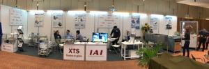 MTE Exhibition 2018