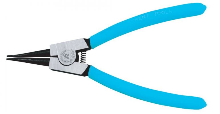 "EXTERNAL 7"" CIRCLIP PLIER STRAIGHT - BT 1121"