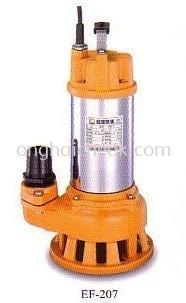 Sonho Submersible Sewage Pump EF207