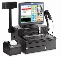BRAND NEW POS SYSTEM FULL PACKAGE