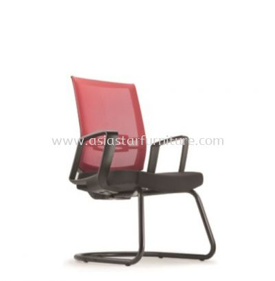 INTOUCH 4 VISITOR MESH CHAIR