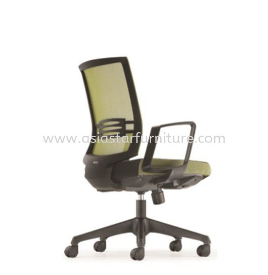 INTOUCH 1 LOW BACK MESH CHAIR