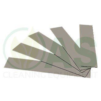 Window Scrapper Refill Blade