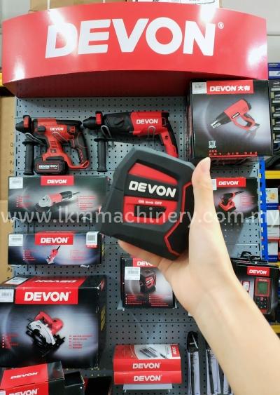 Devon Prof Auto Leveler Laser