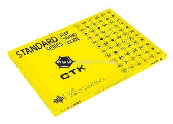 CTK STANDARD Series Damping