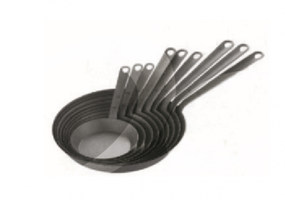 Iron Frying Pan (600358-600366)