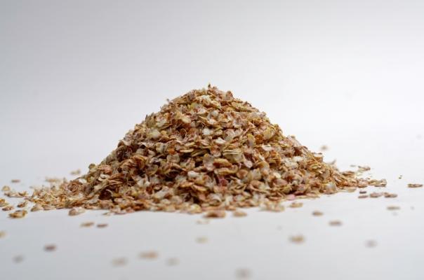 Red Quinoa Flake