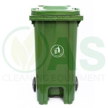 Step On Bin - 240L